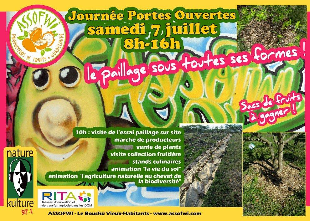 Journée Portes Ouvertes à l'ASSOFWI Samedi 7 Juillet 2012 dans evenement portes-ouvertes-7juillet