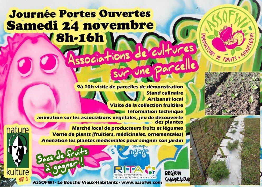 Journée Portes Ouvertes à l'ASSOFWI samedi 24 novembre dans evenement flyer-assofwi-24nov2012