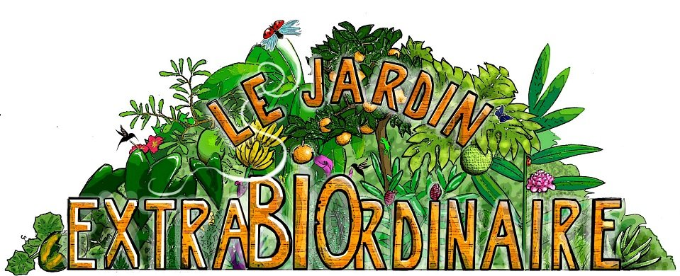 logo jardin extrabiordinaire